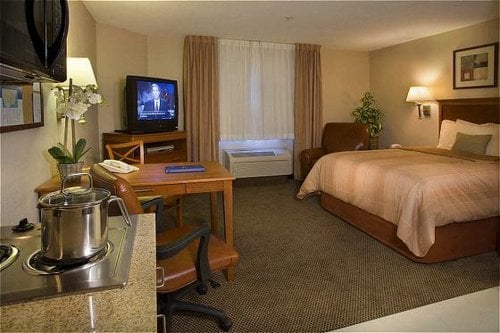 Candlewood Suites Craig-Northwest: 92 Commerce St, Craig, CO