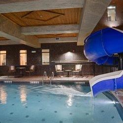 Photo Of Best Western Premier Kc Sdway Inn Suites Kansas City Ks