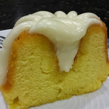 June  Flavor Of The Month Nothing Bundt Cakes
