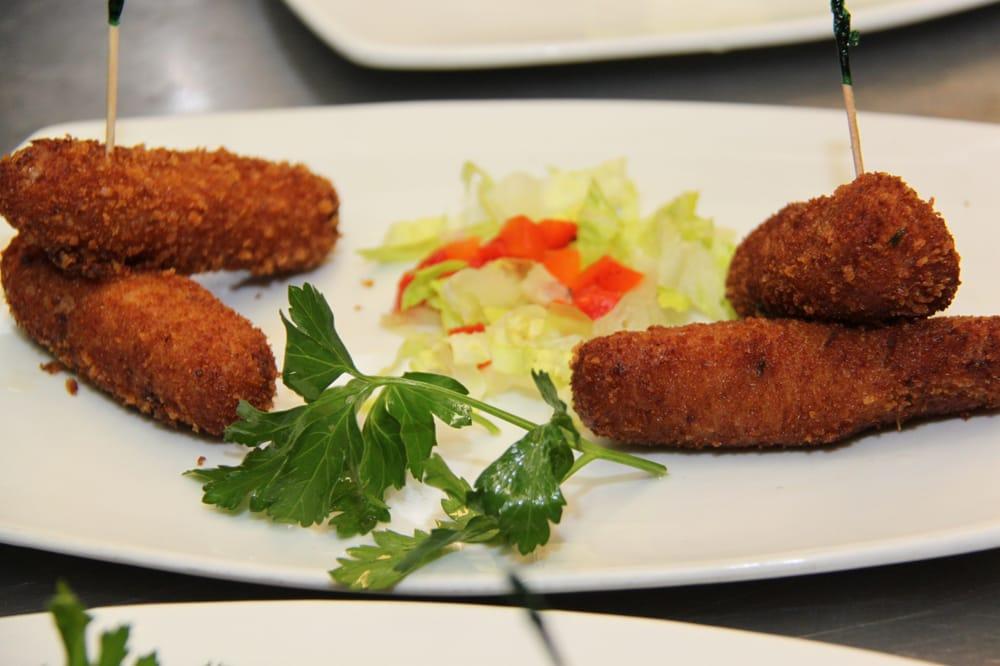 Corner Cafe Shalimar Menu