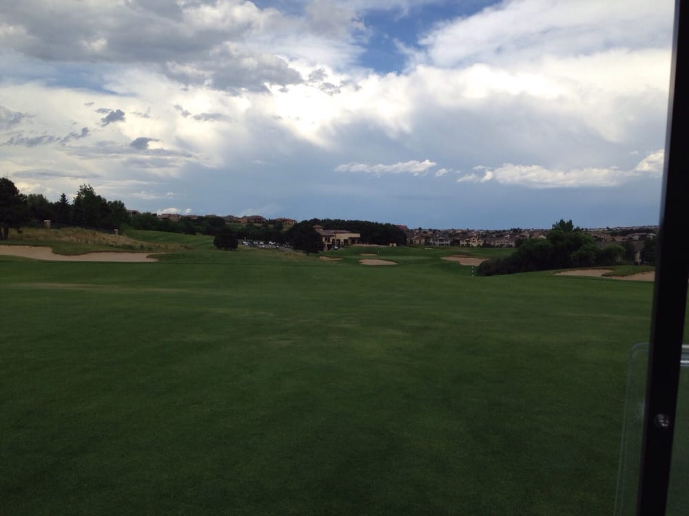 Pine Creek Golf Course