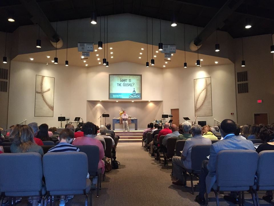 Raintree Community Church: 101 SW Raintree Dr, Lees Summit, MO