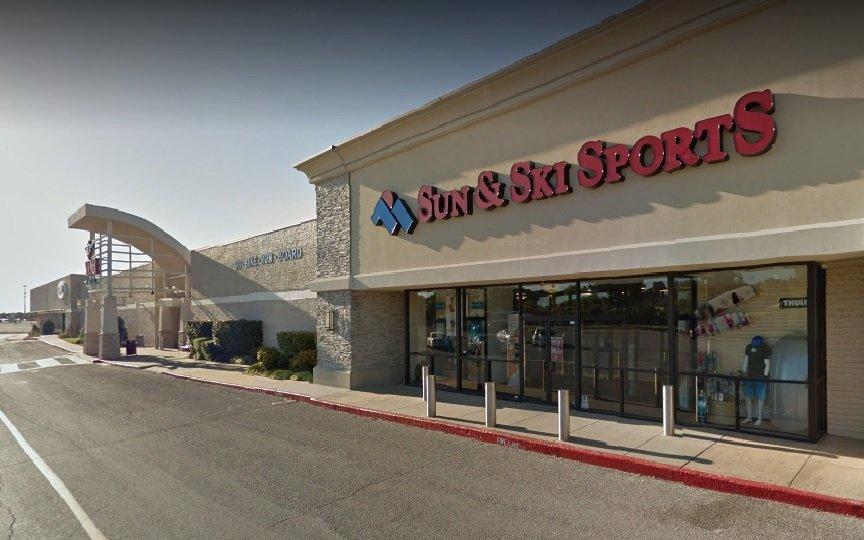 Sun & Ski Sports: 3447 W Main St, Norman, OK
