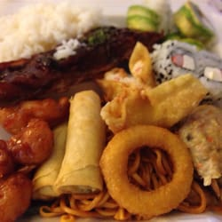 China House Buffet Photos Reviews Chinese Bass - Cuisine pro 27