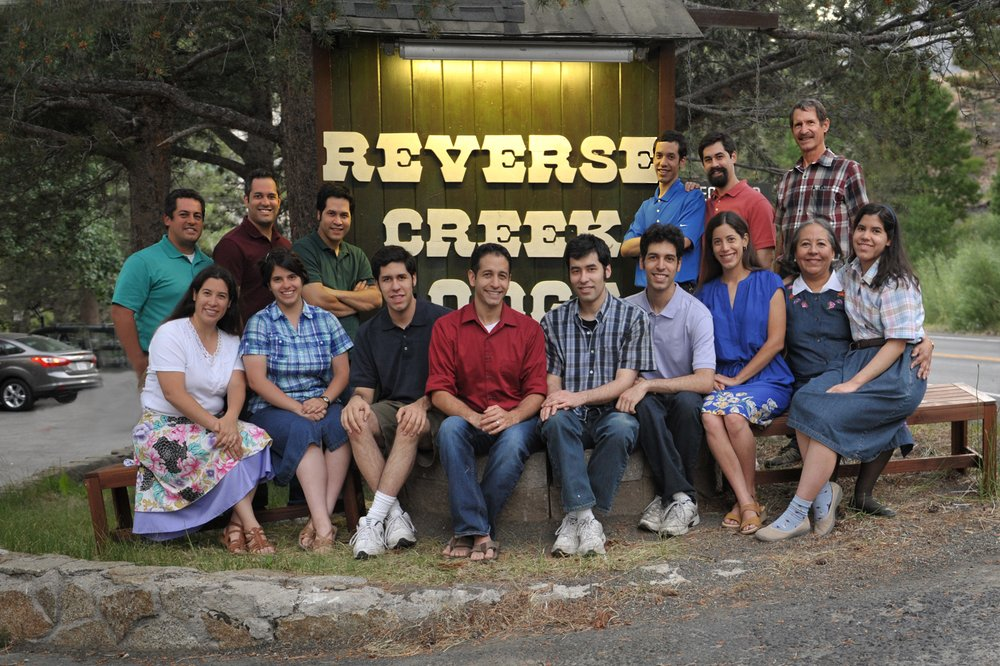 Reverse Creek Lodge: 4479 Hwy 158, June Lake, CA