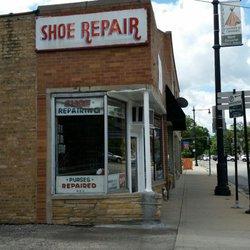 Kanellos Shoe Repair