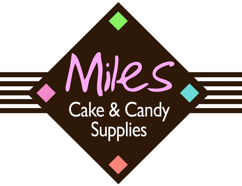 Miles cake amp candy supplies 20 photos confectionary 8801 sw