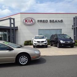 Photo Of Fred Beans Kia Of Limerick   Limerick, PA, United States. Easy
