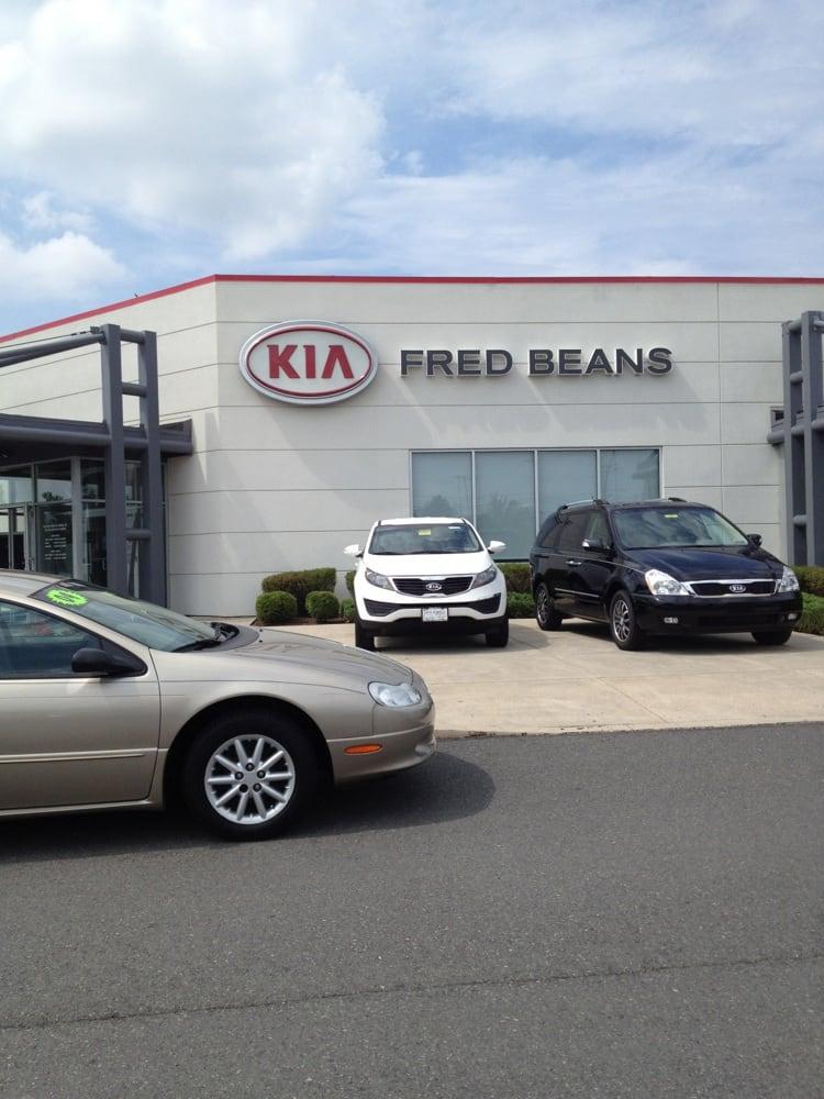 Fred Beans Kia >> Fred Beans Kia of Limerick - CLOSED - Car Dealers - 22