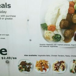 Photo Of IKEA   Draper, UT, United States. This Is The Poster Beside ...
