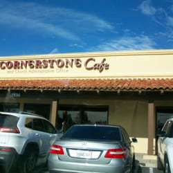 Photo of Cornerstone Cafe & Corporate Offices - National City, CA, United States