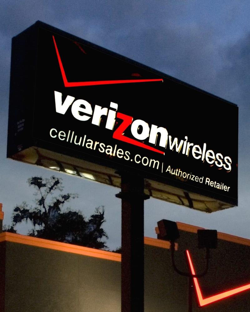 Verizon Authorized Retailer - Cellular Sales: 3062 Allison-Bonnet Meml Dr, Hueytown, AL