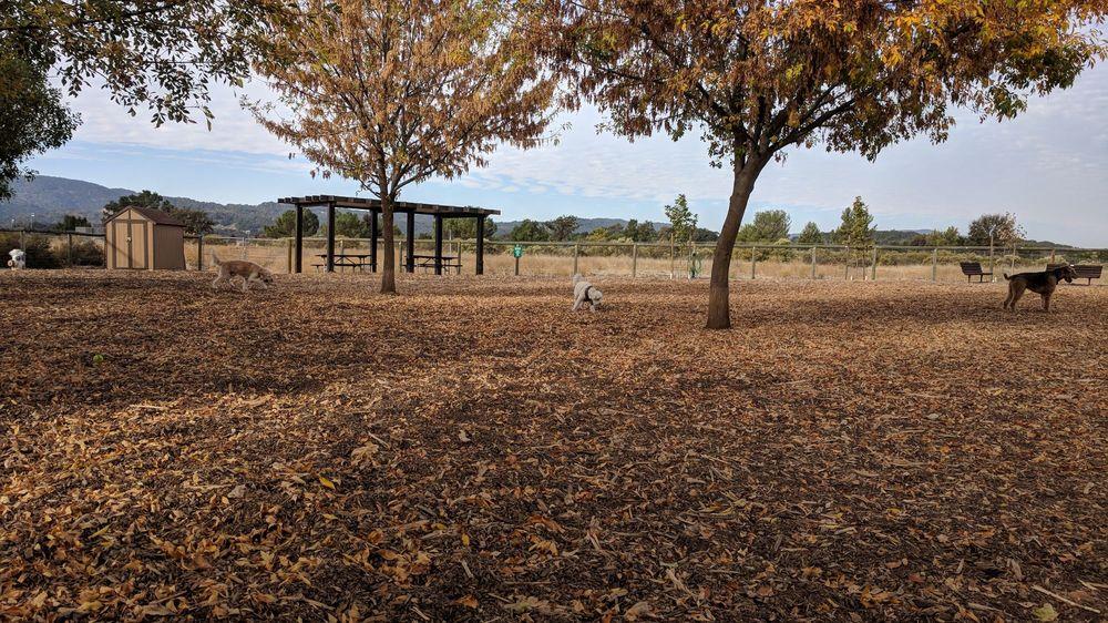Vineyard Dog Park