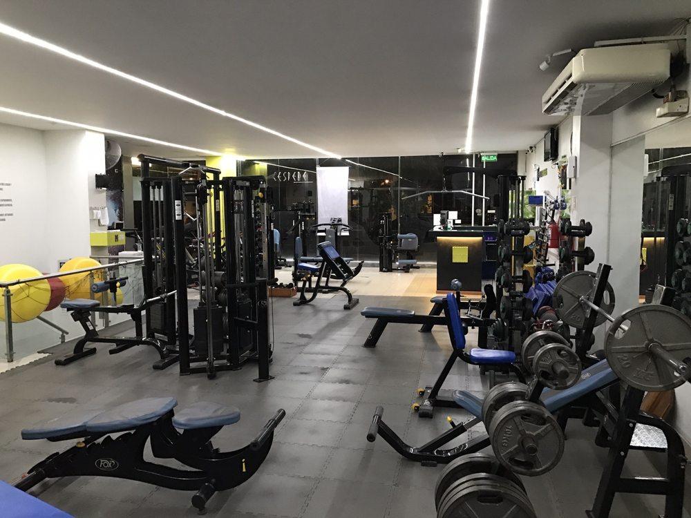 Estilo Fitness: Ituzaingó 921, Córdoba, X