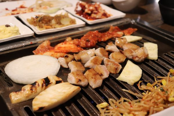 Ssam Korean BBQ - 1191 Photos & 1099 Reviews - Barbeque