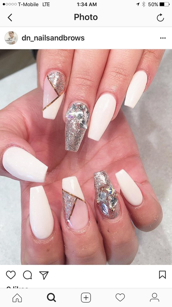 Photos for Fantastic Nails - Yelp