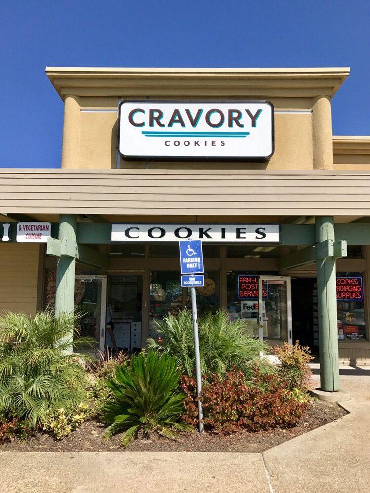 The Cravory
