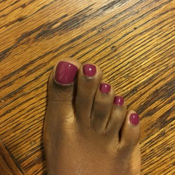 Delane\'s Natural Nail Care - 45 Photos & 79 Reviews - Nail Salons ...