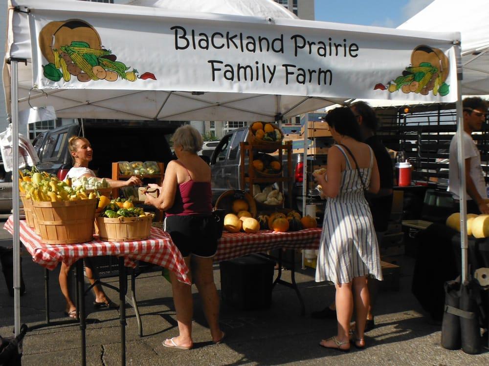 Blackland Prarie Family Farm: 400 W Guadalupe St, Austin, TX