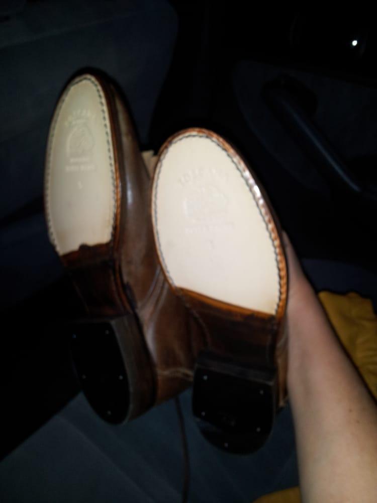 Holly Shoe Repair Centennial Co