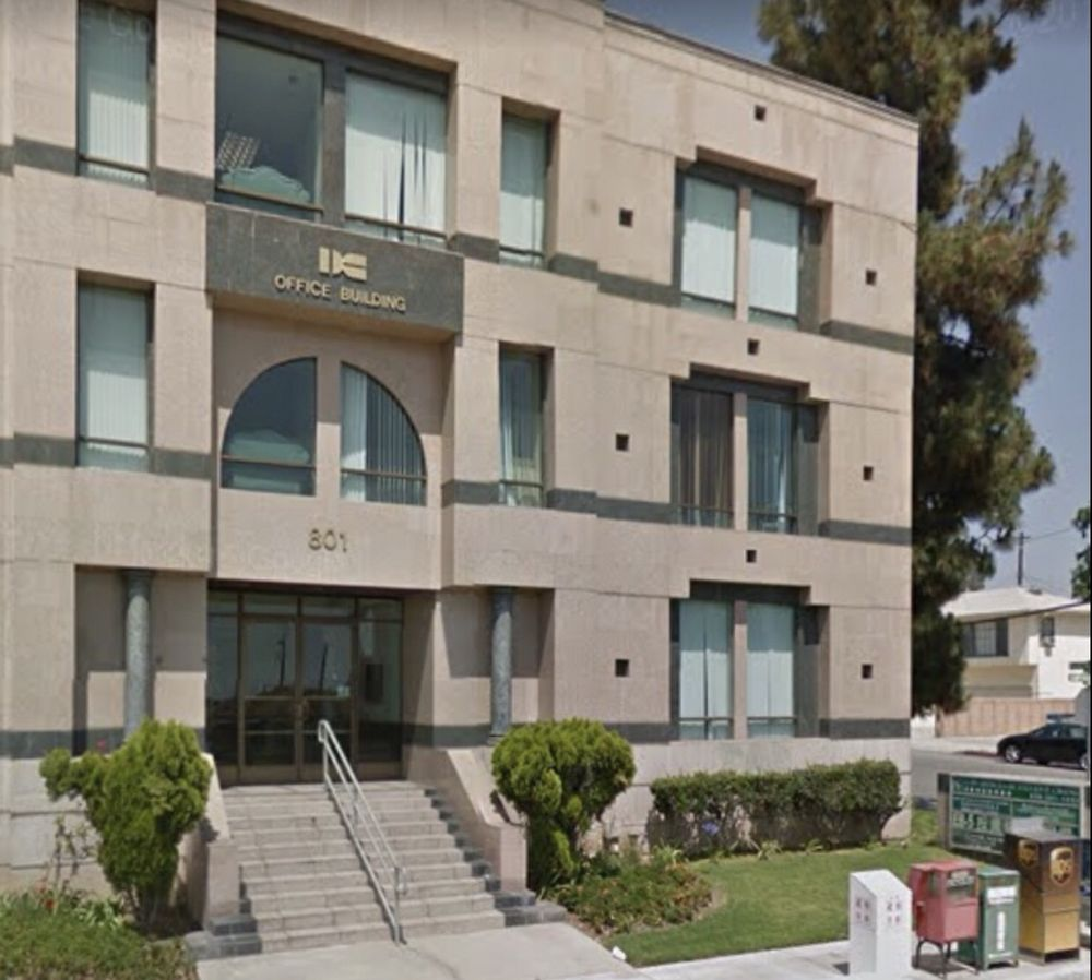 Law Offices of Rebecca Elayache: 801 S Garfield Ave, Alhambra, CA