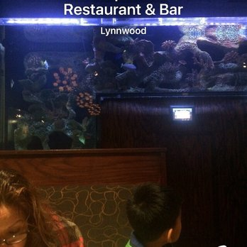 Silver Spoon Thai Restaurant Bar Lynnwood Wa