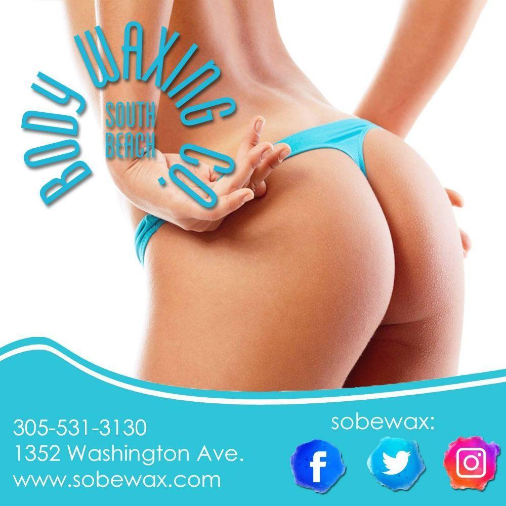 South Beach Waxing Washington