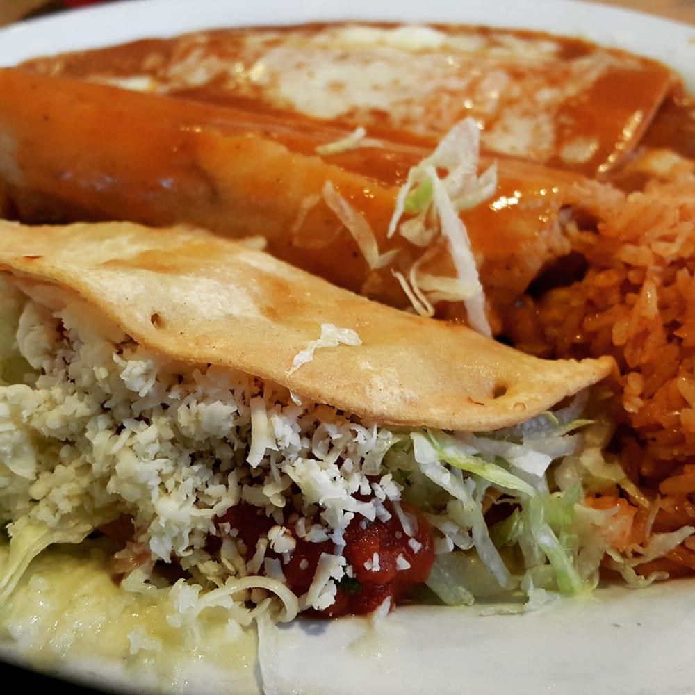 La Tapatia Mexican Restaurant And Cantina Concord Ca