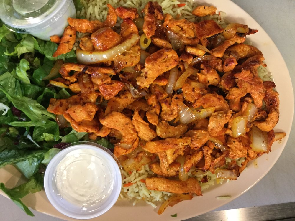 Rugsan East African Cuisine: 2424 13th Ave S, Fargo, ND