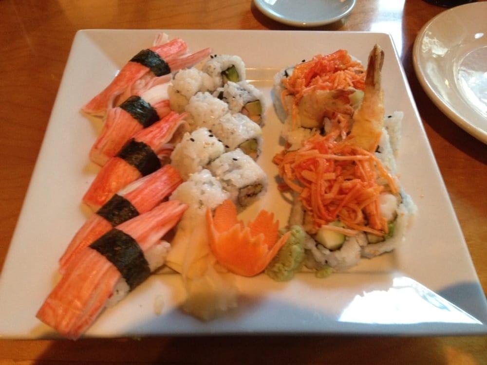 Wasabi Restaurant Cary Nc