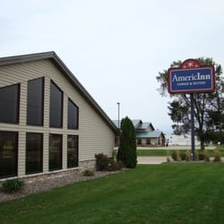 Photo Of Americinn Lodge Suites Kewanee Il United States