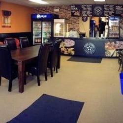 New Restaurant In Sackville Ns