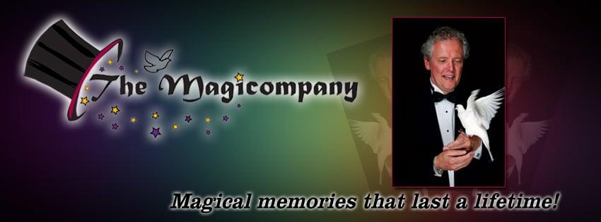 Social Spots from The Magicompany