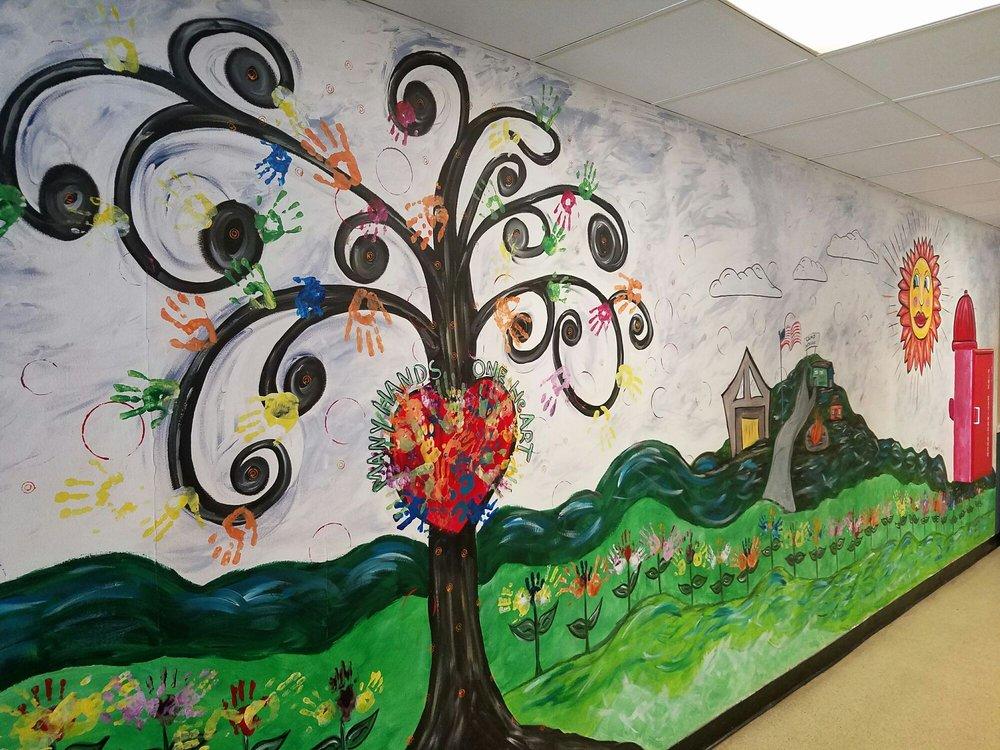 Livingston County YMCA: 209 E Main St, Batavia, NY