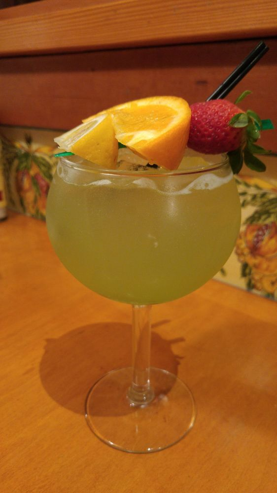 Green apple sangria yelp - Olive garden green apple sangria ...