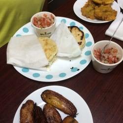 El Milagro Latin Restaurant Closed Latin American 4320 Sw 20th