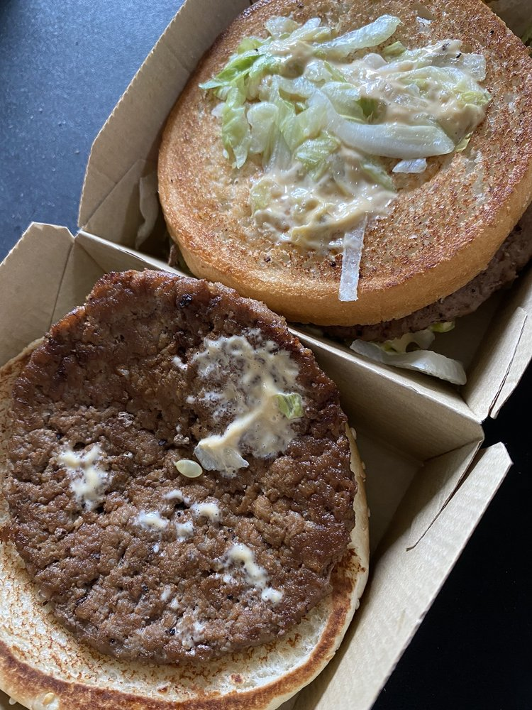 McDonald's: 200 E High St, Hicksville, OH