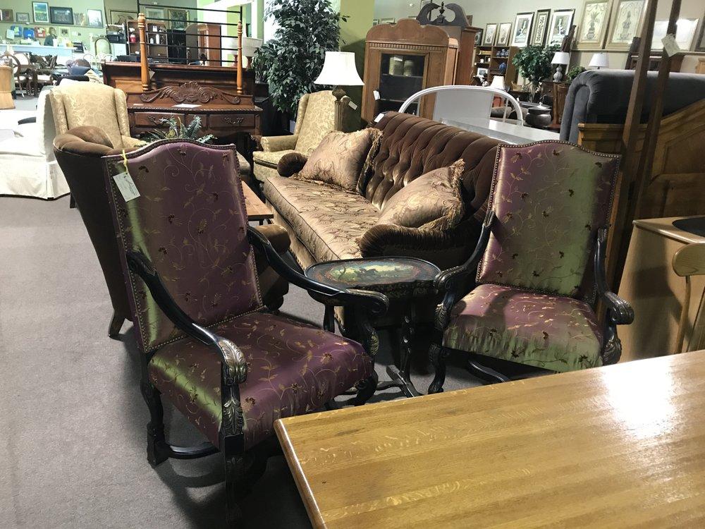 Design Furniture Consignment: 5314 S Florida Ave, Lakeland, FL
