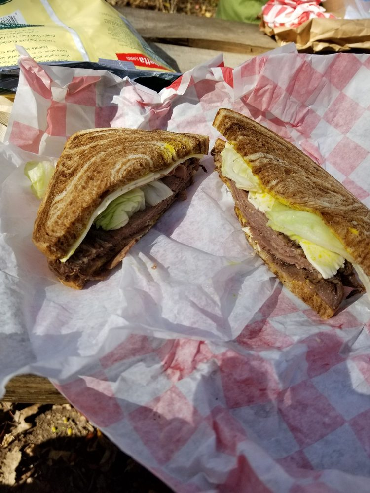 Butcher Boys Meat Market & Deli: 1220 Main St, Van Buren, AR