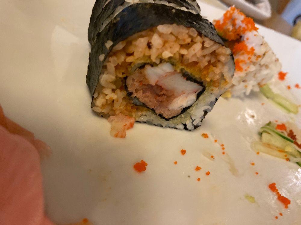 Tanuki Sushi Bar & Garden: 1221 E Fry Blvd, Sierra Vista, AZ