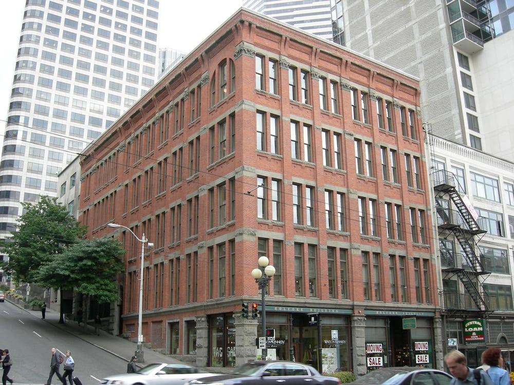 WeWork Holyoke Building