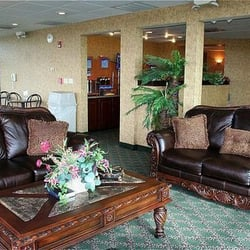 Photo Of Holiday Inn Express Hotel West Point Ms United States
