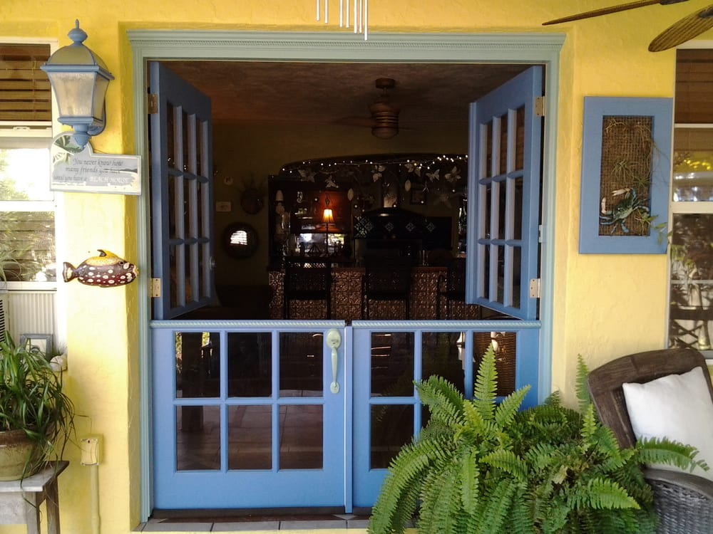 Photo Of The Guest Cottage Cocoa Beach Fl United States Owners