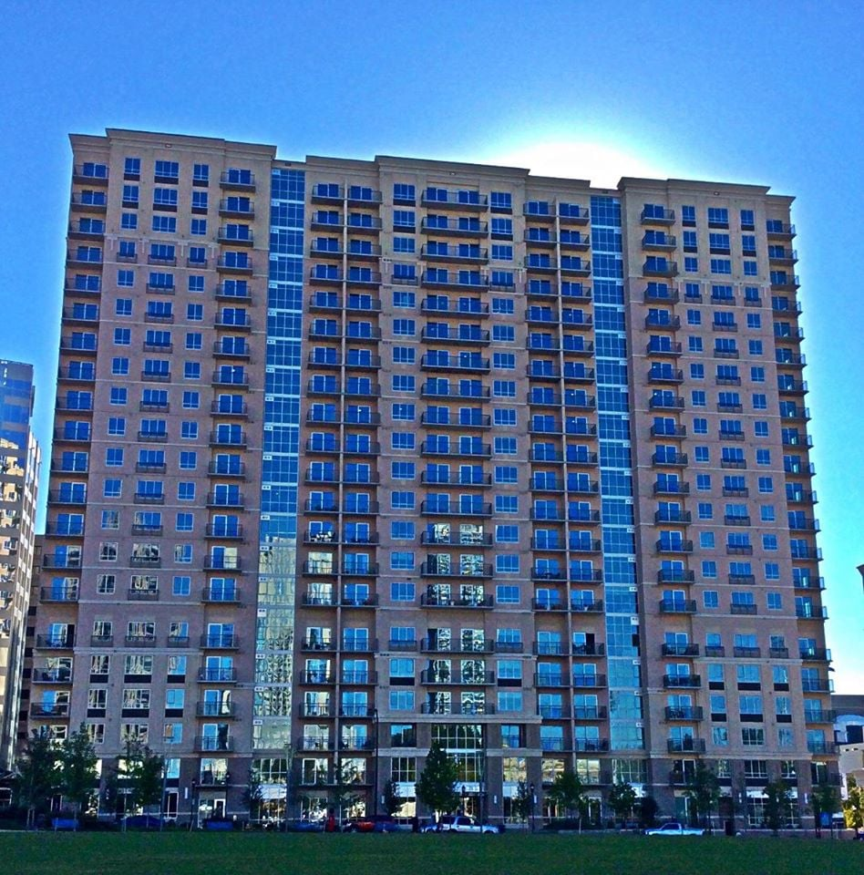 Photo Of Element Uptown Apartments   Charlotte, NC, United States. Stay  Furnished Apartments