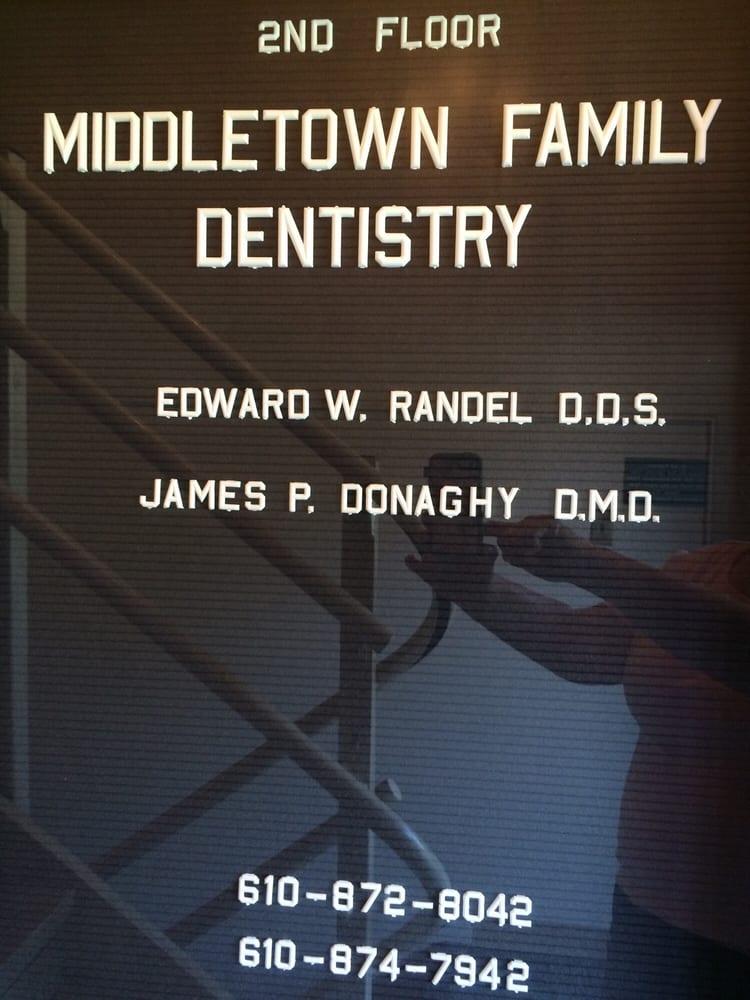 Middletown Family Dentistry: 594 S New Middletown Rd, Media, PA