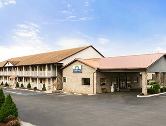 Days Inn by Wyndham Huntington: 5196 US Route 60, Huntington, WV
