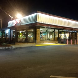 Wendys Fast Food 803 E Ctr St Madisonville Ky Restaurant