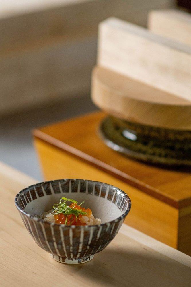 Hinata Japanese Fine Dining: 130 E Washington St, Indianapolis, IN