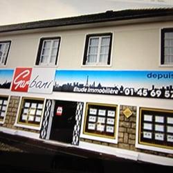 Garbani agence immobili re 1 bd de la gare boissy for Agence val de marne