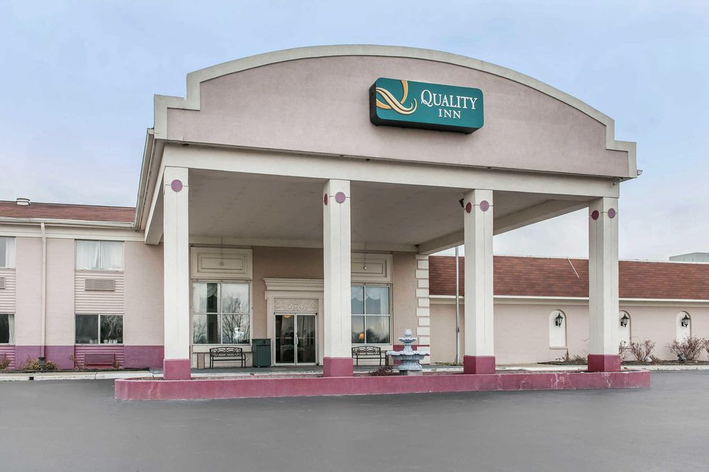 RV Rentals Scottsburg, IN